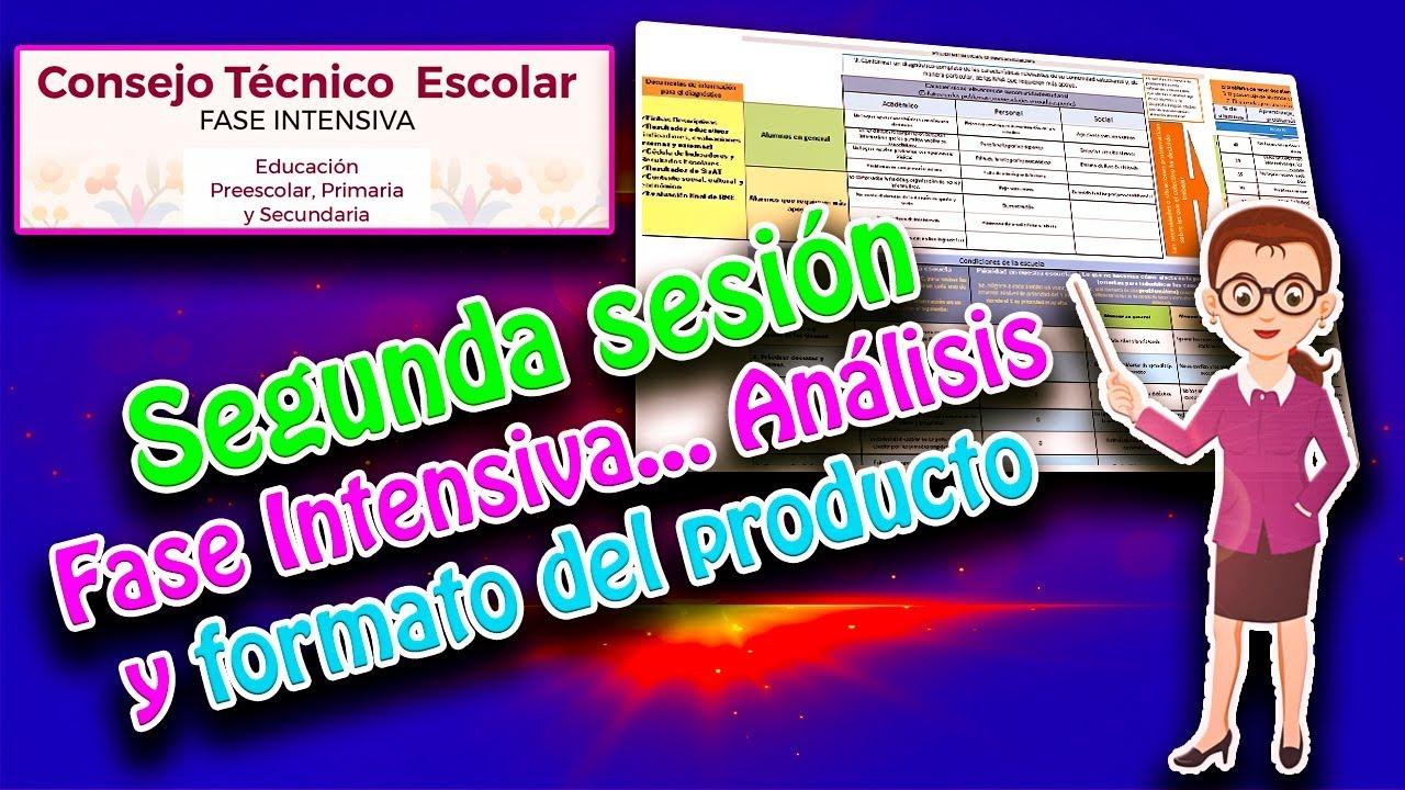 productos septima sesion de consejo tecnico escolar 2020 primaria