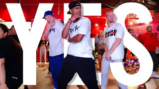"Fat Joe, Cardi B, Annuel AA - ""YES"" 