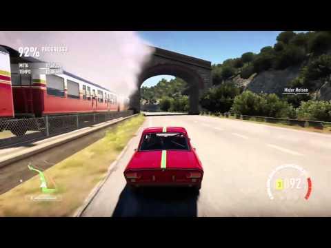 Chupa Major Nelson! Forza Horizon 2.