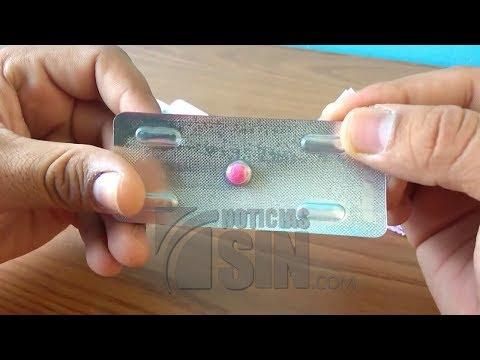 El abuso del uso de las píldoras del día después podría dañar la salud