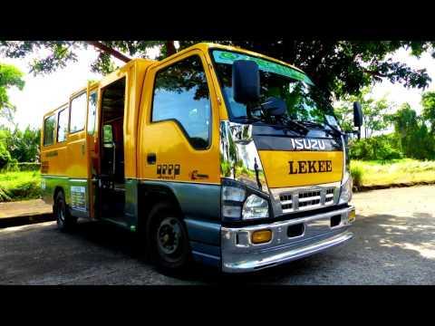 jeepney modernization program 2017 (CUSTOM JEEP BY: GTECNICA EQUIPMENT CORPORATION)
