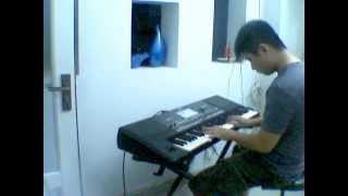 Lỗi Định Mệnh Cover Piano