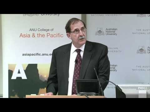 Asian development in an Asian Century