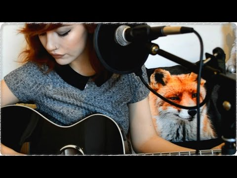 Acoustic cover of Stonemilker by Bjork