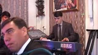 Eldar Ahmedow - Aýbölek