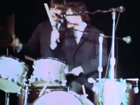The Monkees  ~The Monkees On Tour  Full Episode