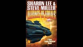 BFRH: Sharon Lee & Steve Miller Interview on Alliance of Equals