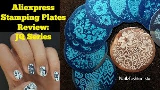 aliexpress stamping plates review jq series requested
