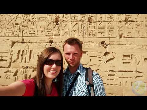 04 Egipt - Wycieczka do Luksoru/Luxoru - całodniowa.