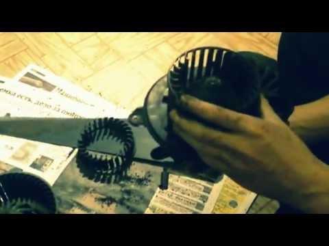 Замена моторчика печки Рено Логан своими руками (+видео и ...
