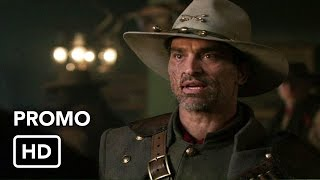 "DC's Legends of Tomorrow 1x11 Promo ""The Magnificent Eight"" (HD)"