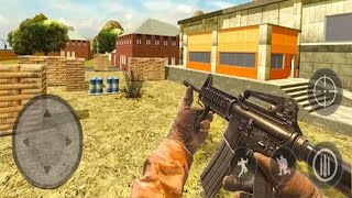 Battle Ground - Open World - Android GamePlay - FPS Shooting Games Android #3
