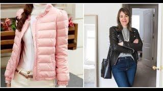 Весенние женские куртки 2018 года: самые модные модели