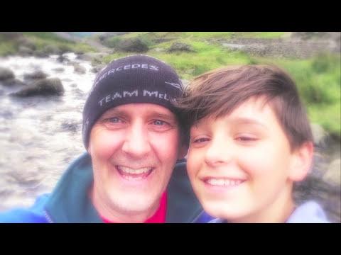 A Road Trip: Wales 2015