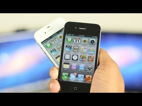 Full Review: iPhone 4S