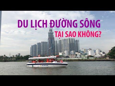 TP HCM mở 7 tour du lịch với CA NÔ CAO TỐC