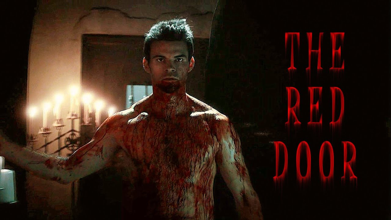 Elijah Mikaelson Behind The Red Door Youtube