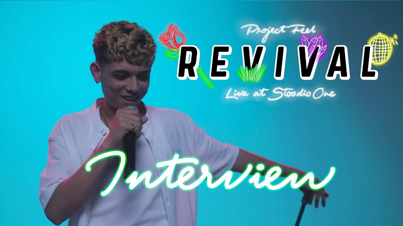 Edie Wyse REVIVAL Interview