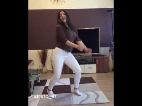 Main tera Boyfriend new hot dance by Şirin Erkılıç