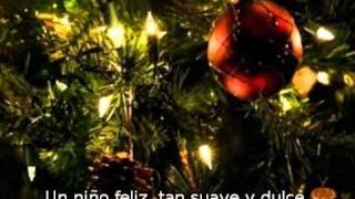 Silent night.(subtituldo español)