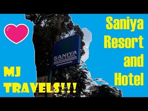 MJ Travels!!! To Saniya Resort and Hotel