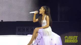 "Ariana Grande - ""I Have Nothing"" on Honeymoon Tour (4/8/15)"