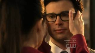 Smallville 10. season of the most beautiful scenes (CLOIS)