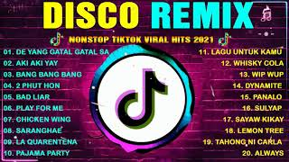 💥[NEW] BEST VIRAL TIKTOK DANCE AND BUDOTS REMIX 2021 - Dj Rowel, Dj Sandy, DjJomar