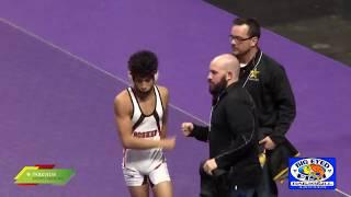 IHSAA Semi-State Wrestling | Finals thumbnail