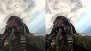 PowerDVD   TrueTheater Demo Video   CyberLink