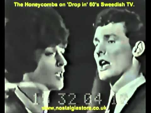 The Honeycombs   That's The Way 1965