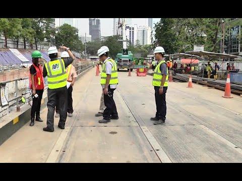 Dialog: Jokowi Kebut Proyek Infrastruktur (2) Mp3