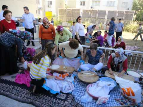 Adana  -  Turkey visit Comenius