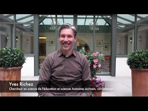 C'est quoi le bonheur pour vous Yves Richez?