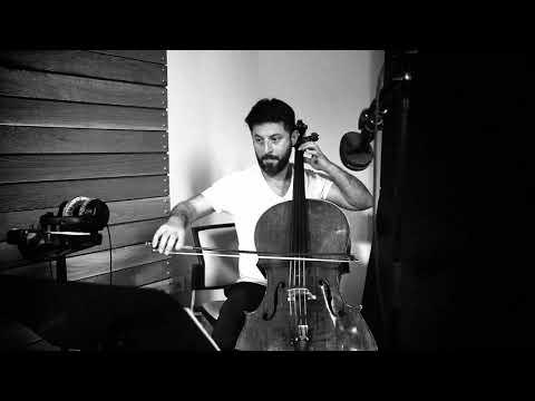 Çağrı Sertel - Burden (feat. Çağ Erçağ)