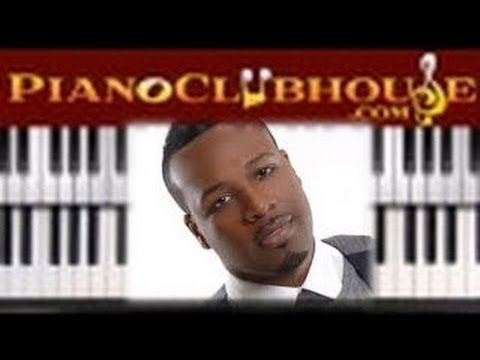 How To Play Nobody Greater Vashawn Mitchell Gospel Piano