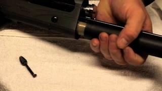 Beretta A400 Xplor Unico Plug Removal