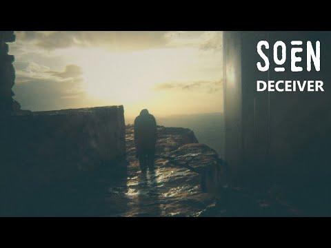 Смотреть клип Soen - Deceiver