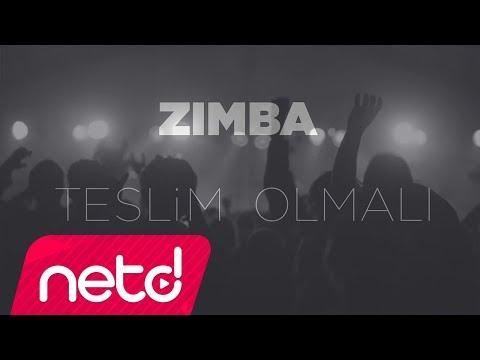 Zımba - Teslim Olmalı