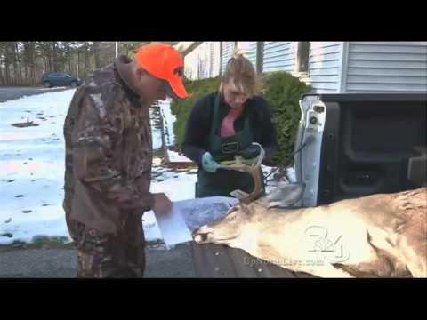 Michigan DNR Considers Cancelling Deer Hunting Season In U.P.