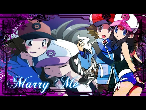 Agencyshipping - Marry Me