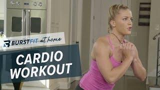 Fat Burning Cardio: 11 Minutes to Jumpstart Your Metabolism