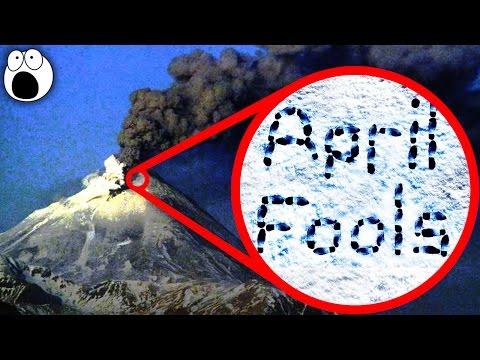 Top 10 April Fools Pranks That Went Too far