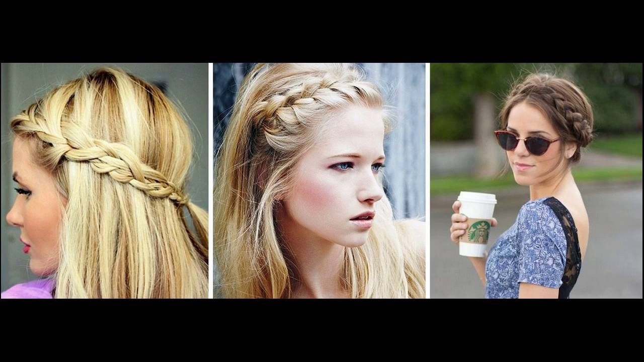 Mini Braids Is Best Way To Mask Greasy Roots Hair Stylist