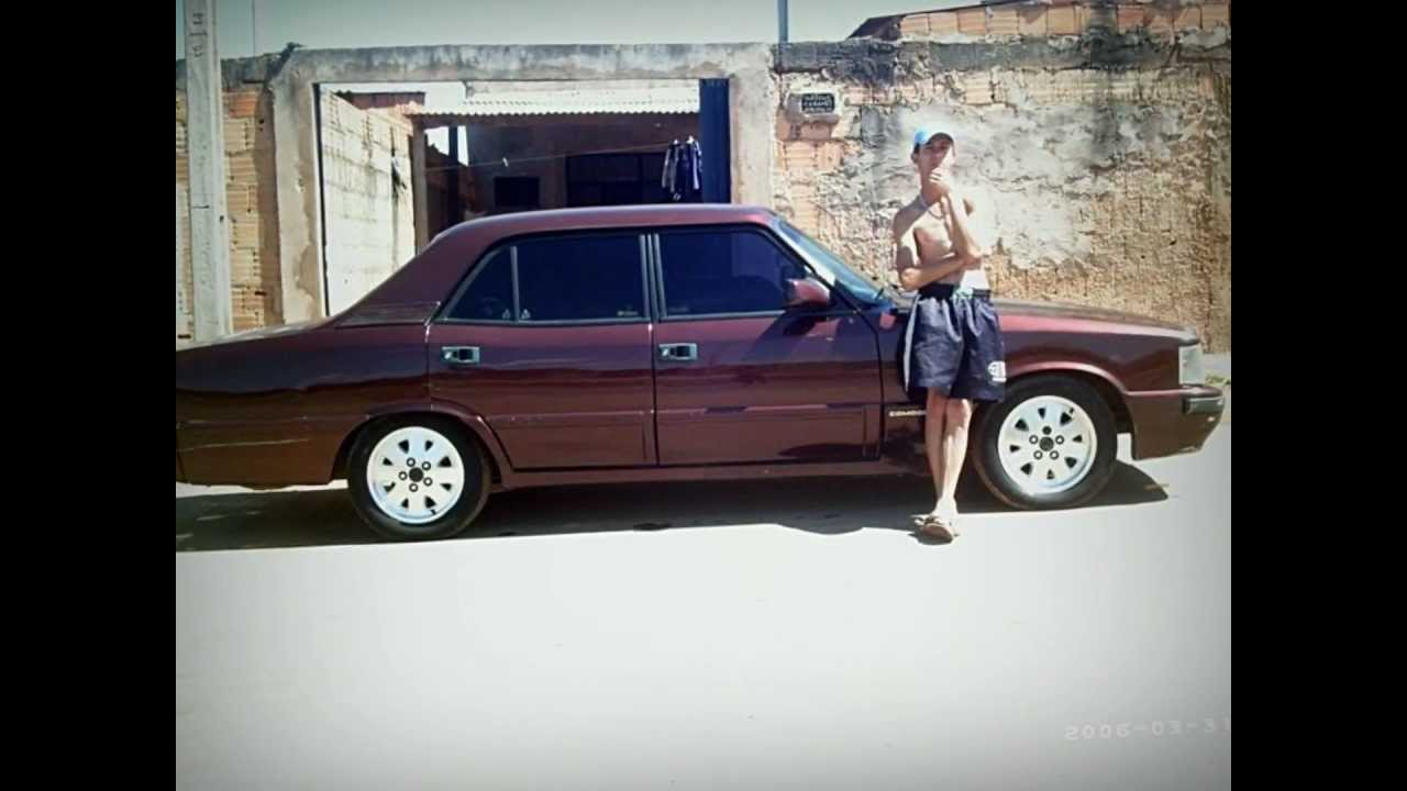 Autos By Nelson >> Opala 92 do GUDA, Projeto Sobradinho II-DF PART:1 BY:THULIO4100 - YouTube