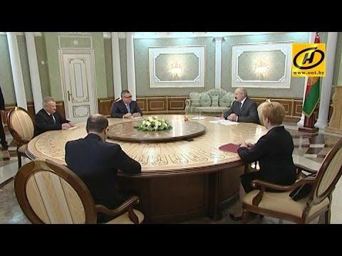 Беларусь заинтересована расширять сотрудничество с банком ВТБ
