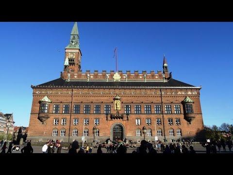 Copenhagen City Hall - Københavns Rådhus