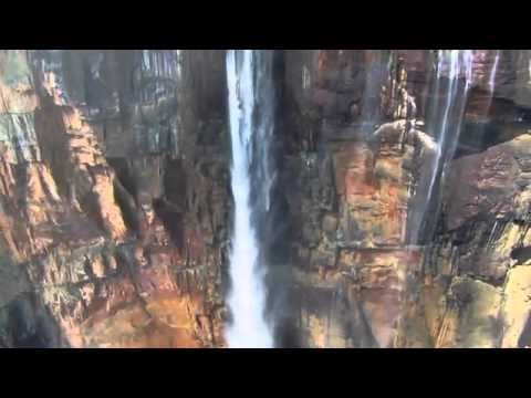 The Angel Fall — The Highest Waterfall in the World