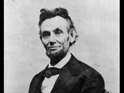 Abraham Lincoln Facts For Kids - Amazing And Fun Facts About ...