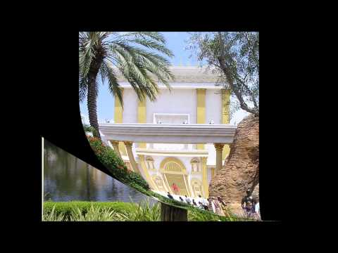 Jimmy Swaggart - Anywhere is Home - YouTube